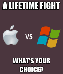 Poster: A LIFETIME FIGHT WHAT'S YOUR CHOICE?