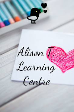 Poster:  Alison T. Learning Centre
