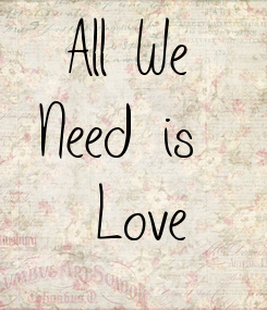 Poster:  All We