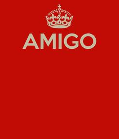 Poster: AMIGO
