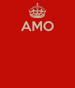 Poster: AMO