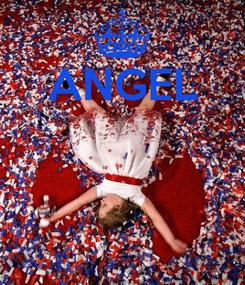 Poster: ANGEL