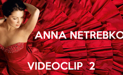 Poster:              ANNA NETREBKO   VIDEOCLIP  2