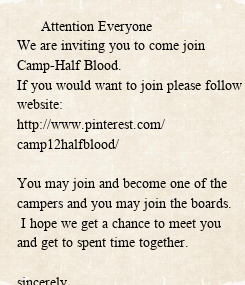Poster:       Attention Everyone