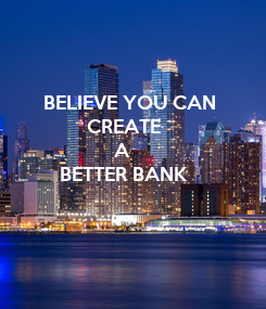 Poster:                 BELIEVE YOU CAN