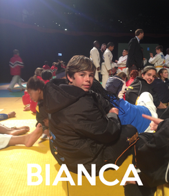 Poster:     BIANCA