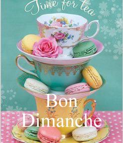 Poster:    Bon Dimanche