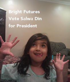 Poster:  Bright Futures