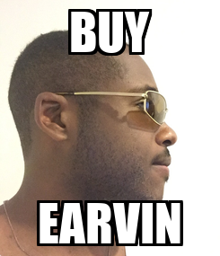 Poster: BUY EARVIN