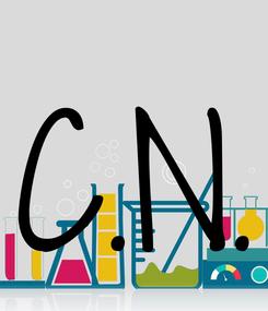 Poster: C.N.