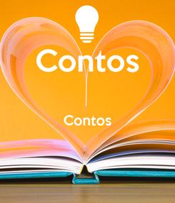Poster: Contos  Contos