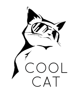 Poster:     COOL CAT