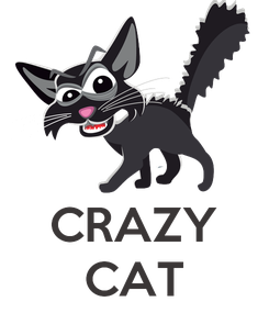 Poster:    CRAZY CAT