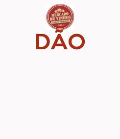 Poster: DÃO