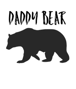Poster: DADDY BEAR