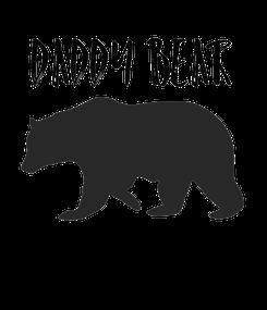 Poster: DADDY BEAR