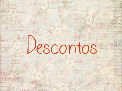 Poster: Descontos