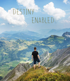 Poster: Destiny 