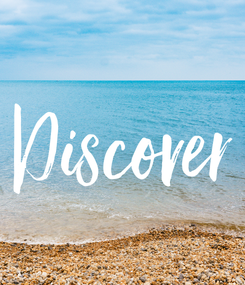 Poster: Discover