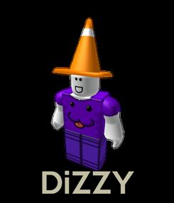 Poster:     DiZZY