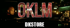 Poster:  DKSTORE