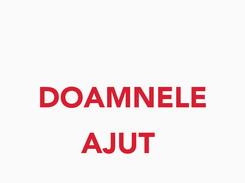 Poster:  DOAMNELE  AJUTĂ