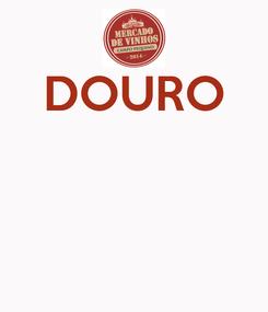 Poster: DOURO