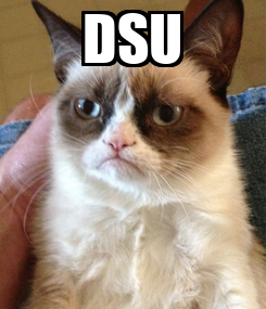 Poster: DSU