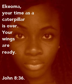 Poster: Ekeoma,