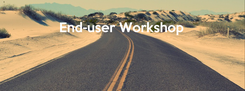 Poster: End-user Workshop