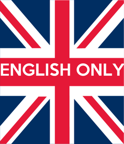 Poster:  ENGLISH ONLY