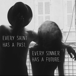 Poster: Every Sinner 
