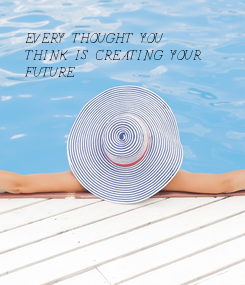 Poster: EVERY THOUGHT YOU 
