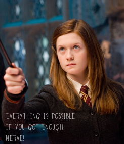 Poster: EVERYTHING IS POSSIBLE