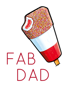 Poster:     FAB     DAD