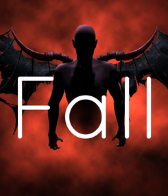 Poster: Fall