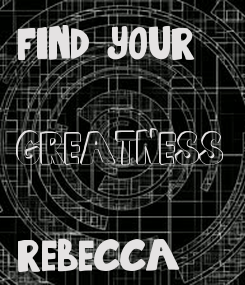 Poster: find your 