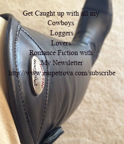 Poster: Get Caught up with all my 