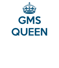 Poster: GMS QUEEN