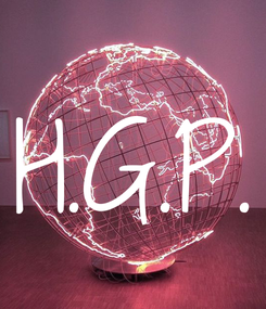 Poster: H.G.P.