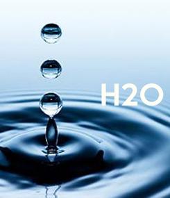 Poster:             H2O