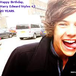 Poster: Happy Birthday,