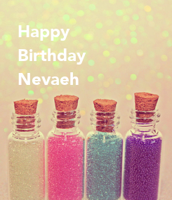 Poster: Happy 