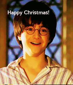 Poster: Happy Christmas!