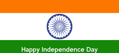 Poster:     Happy Independence Day