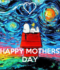 Poster:    HAPPY MOTHERS DAY