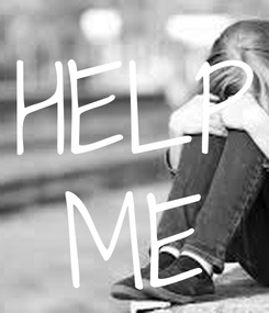 Poster: HELP ME