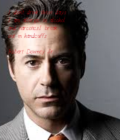 Poster: I don't drink these days.