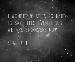Poster: I wonder what is so hard