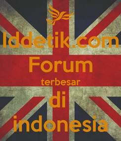 Poster: Iddetik.com Forum terbesar di  indonesia